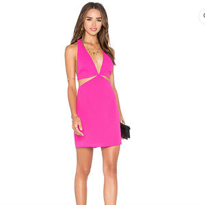 *HOST PICK* NWT NBD x Naven Twins Halter Dress